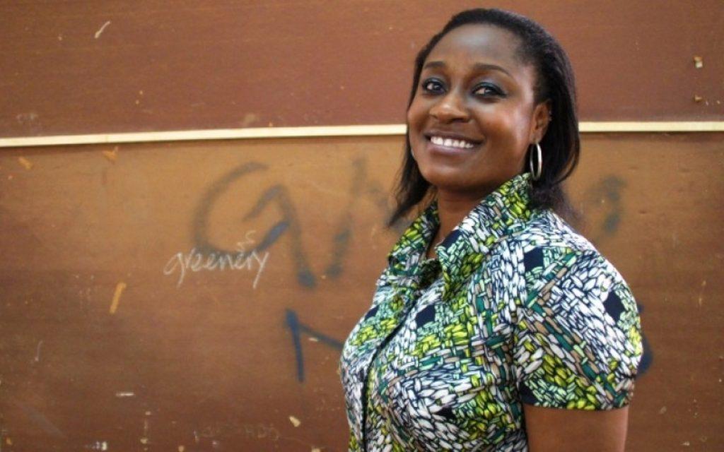 Assumpta Nnaggenda - Musana | Africa Speaks 4 Africa